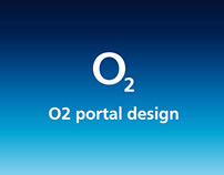 O2 portal design