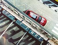 BMW X4 Location-Artwork & CGI