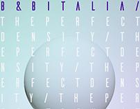 B&B Italia / The Perfect Density