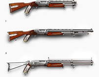 R.I.P.D. Shortgun