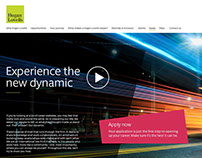 Hogan Lovells Recruitment