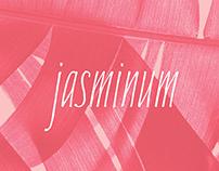 jasminum font