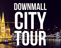 Downmall City Tour