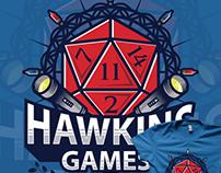 Hawkins Games