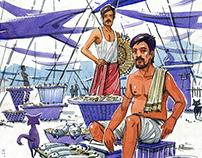 fish market mumbai