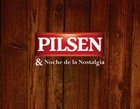 Pilsen: Noche de la Nostalgia