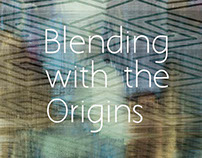 Blending with the Origins - Menswear Document