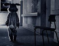 The Evil Bunny