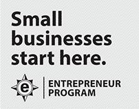 UW-Eau Claire Entrepreneur Program