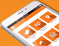 NIB Bank Loyalty App