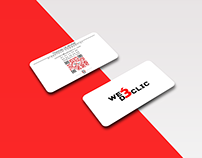Webdeclic Cartes de visite (Business Cards)