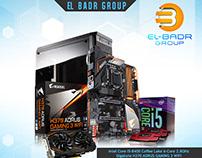 El badr group ad