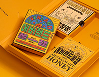Everland Honey Package