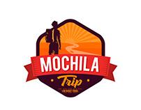 Mochila Trip Logo