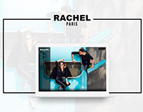 Rachel Paris B2B