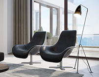 «Suntime Luxury» Interior