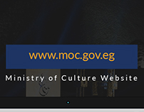 Ministry of Culture Website