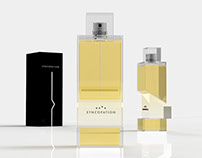 Syncopation Cologne