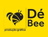 Logo DéBee