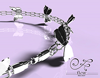 Flow - Bracelet
