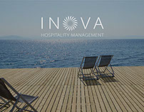 INOVA Website proposal