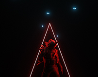 Neon Soldiers