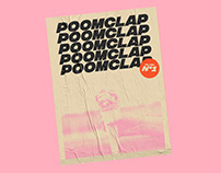 POOMCLAP - French record label