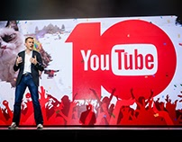 YouTube - Brandcast (2015)