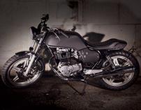 Honda cb 400 Drugo