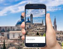 Centro guide turistiche Siena Website