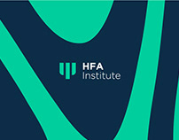 HFA Brand Identity