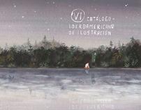 """✩ """"Iberoamérica Ilustra"""" Award 2015 ✩"""