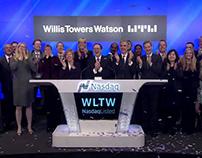 Branding: Willis Towers Watson
