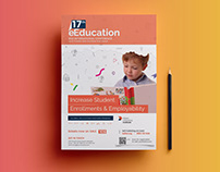 Education Event Poster/Flyer Design