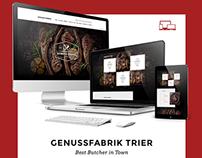 Genussfabrik Trier
