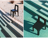 Claudio Chair by Arquitectura g - Indoor