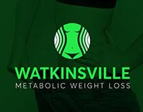 Branding Design for WATKINSVILLE