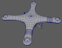 Maya Modeling Fundamentals: Support Structure