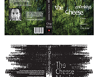 Book Cover Designs: 'The Cheese Monkeys' by Chip Kidd