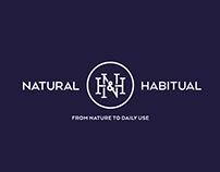 Natural&Habitual WIP
