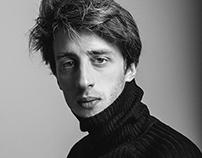 Ilya Lovkiy. Actor