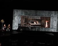 Salome at the Santa Fe Opera 2015