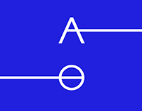 Athenian Theaters – Brand Identity