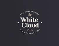 Branding | White Cloud