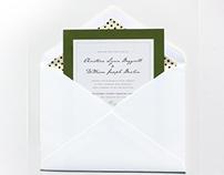 Wedding Invitations & Sites