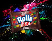COSTA / Rolls Fun