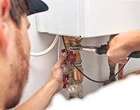 sửa bình nóng lạnh SHC