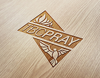 TBC Pray Logo