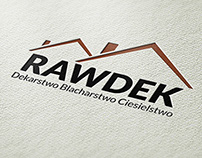 RAWDEK | Rebranding