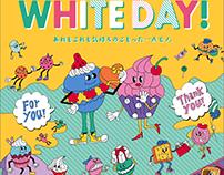 atre Valentine's Day &White Day